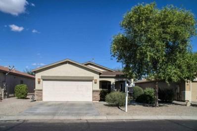 5982 E Valley View Drive, Florence, AZ 85132 - #: 5831087