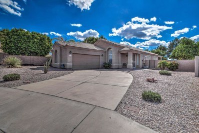 1810 N Abner Circle, Mesa, AZ 85205 - MLS#: 5831119