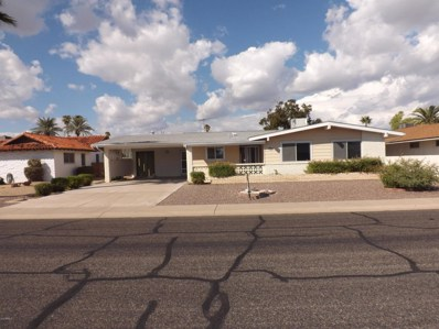 10544 W Kelso Drive, Sun City, AZ 85351 - MLS#: 5831121