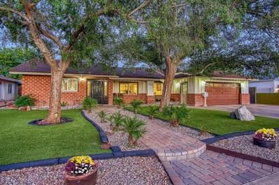 3415 N 45TH Place, Phoenix, AZ 85018 - #: 5831139