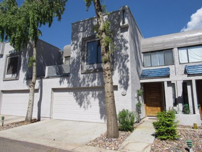 5750 N 10TH Street Unit 3, Phoenix, AZ 85014 - MLS#: 5831140