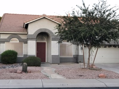 1103 S Ironwood Court, Gilbert, AZ 85296 - MLS#: 5831168