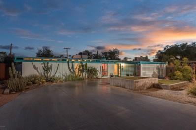 1029 E Palo Verde Drive, Phoenix, AZ 85014 - MLS#: 5831184
