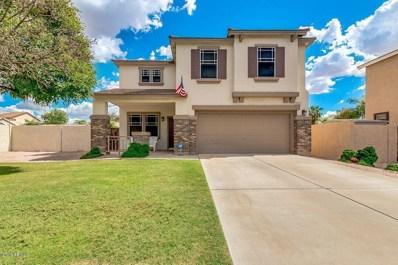 2845 S Benton Circle, Mesa, AZ 85212 - MLS#: 5831196