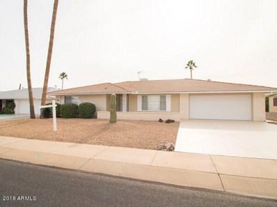 12815 W Bonanza Drive, Sun City West, AZ 85375 - MLS#: 5831210