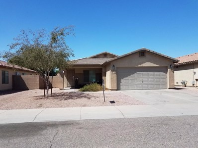7216 S 55TH Drive, Laveen, AZ 85339 - MLS#: 5831241