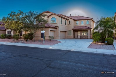 21604 N Backus Drive, Maricopa, AZ 85138 - MLS#: 5831245