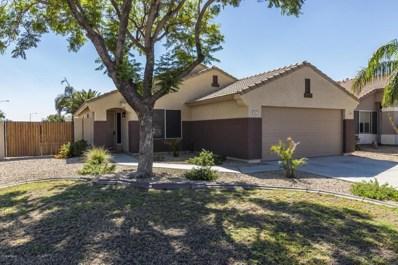 7627 W Foothill Drive, Peoria, AZ 85383 - MLS#: 5831263