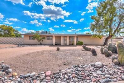 6501 E Corrine Drive, Scottsdale, AZ 85254 - MLS#: 5831265