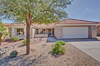 14427 W Pecos Lane, Sun City West, AZ 85375 - MLS#: 5831267