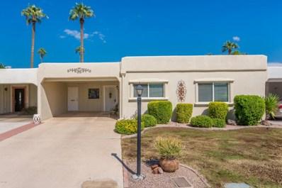 7650 E Mariposa Drive, Scottsdale, AZ 85251 - MLS#: 5831278
