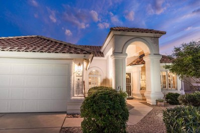 16123 E Gleneagle Drive, Fountain Hills, AZ 85268 - MLS#: 5831285