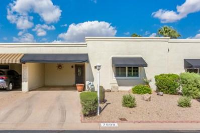 7808 E Plaza Avenue, Scottsdale, AZ 85250 - MLS#: 5831290