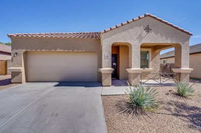 4797 S 237TH Avenue, Buckeye, AZ 85326 - MLS#: 5831292