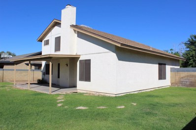 1716 N Cholla Street, Chandler, AZ 85224 - MLS#: 5831327