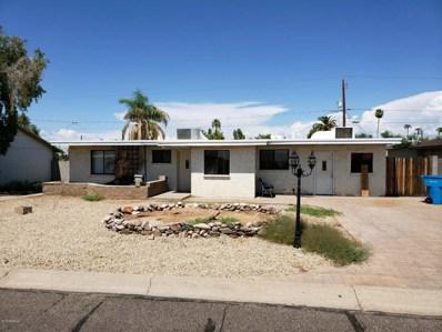 3020 E Avalon Drive, Phoenix, AZ 85016 - MLS#: 5831335