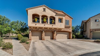 448 N 168TH Drive, Goodyear, AZ 85338 - MLS#: 5831342