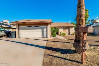 640 W Gable Avenue, Mesa, AZ 85210 - MLS#: 5831350