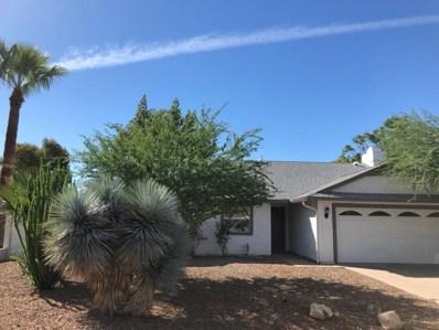 6257 E Waltann Lane, Scottsdale, AZ 85254 - #: 5831353