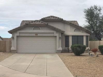 20448 N 36TH Drive, Glendale, AZ 85308 - MLS#: 5831358