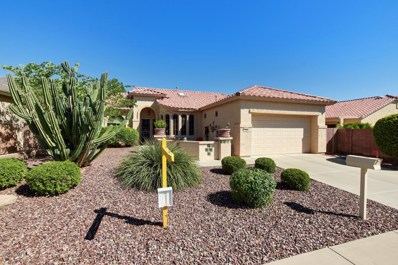 18022 W Hayden Drive, Surprise, AZ 85374 - MLS#: 5831365
