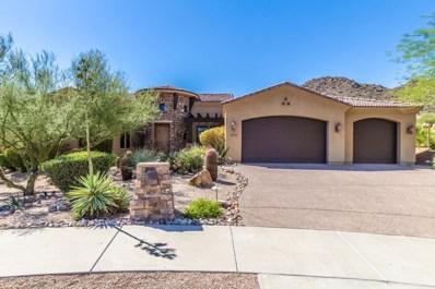 14395 E Corrine Drive, Scottsdale, AZ 85259 - MLS#: 5831367