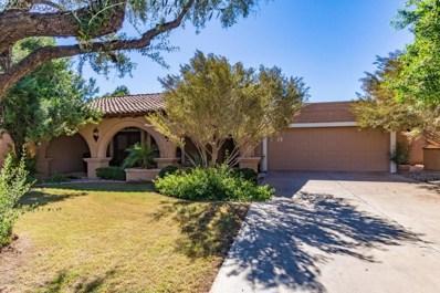 8169 E Via De Viva Boulevard, Scottsdale, AZ 85258 - MLS#: 5831378