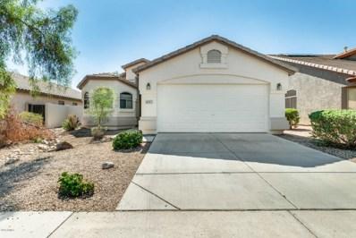 16757 W Fillmore Street, Goodyear, AZ 85338 - MLS#: 5831440