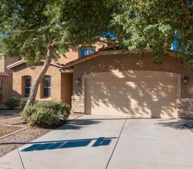 2846 W Mila Way, Queen Creek, AZ 85142 - MLS#: 5831445