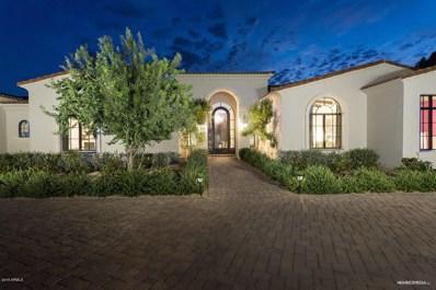 8316 N 53RD Street, Paradise Valley, AZ 85253 - MLS#: 5831503