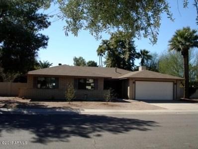 8125 E Via Sonrisa --, Scottsdale, AZ 85258 - MLS#: 5831511