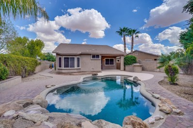 3751 E Portola Valley Drive, Gilbert, AZ 85297 - MLS#: 5831523
