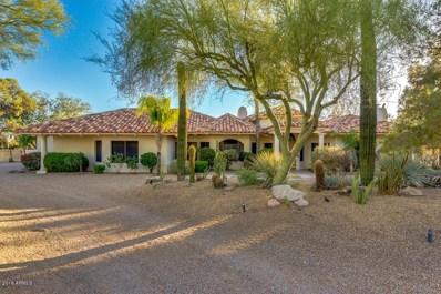 8444 E Whispering Wind Drive, Scottsdale, AZ 85255 - MLS#: 5831525