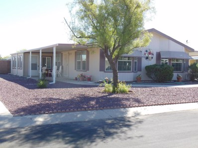 1993 S Indiana Drive, Casa Grande, AZ 85194 - MLS#: 5831526