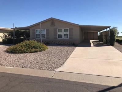9128 E Sun Lakes Boulevard Unit S, Sun Lakes, AZ 85248 - MLS#: 5831534