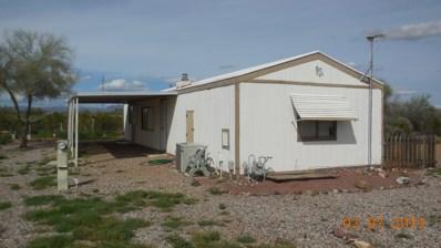 22434 W Cheri Ann Lane, Wittmann, AZ 85361 - MLS#: 5831554