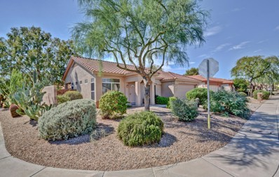 14313 W Domingo Lane, Sun City West, AZ 85375 - MLS#: 5831561
