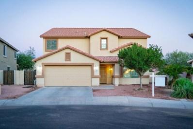 5837 S 249TH Drive, Buckeye, AZ 85326 - MLS#: 5831563