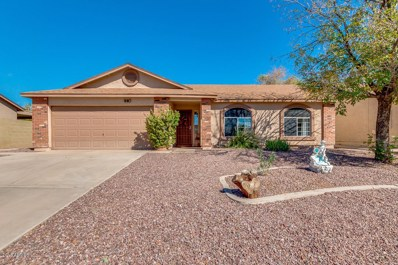 2092 E Stottler Court, Gilbert, AZ 85296 - MLS#: 5831574
