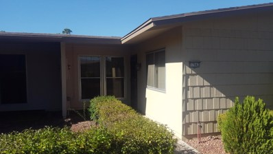 17643 N 102nd Drive, Sun City, AZ 85373 - MLS#: 5831579