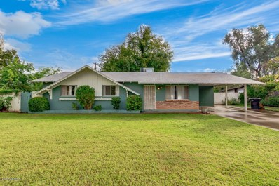 1105 E 6TH Place, Mesa, AZ 85203 - MLS#: 5831580