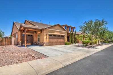 3130 E Beautiful Lane, Phoenix, AZ 85042 - MLS#: 5831583