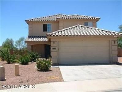 11909 W Aster Drive, El Mirage, AZ 85335 - MLS#: 5831587