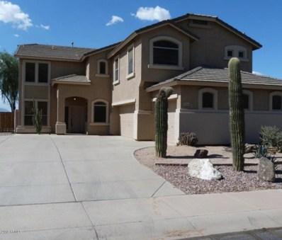 43644 W Courtney Drive, Maricopa, AZ 85138 - MLS#: 5831629