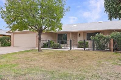 10116 W Royal Oak Road, Sun City, AZ 85351 - MLS#: 5831631