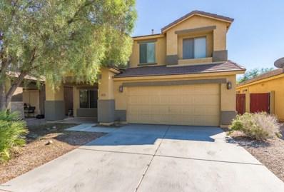 36335 W El Greco Street, Maricopa, AZ 85138 - MLS#: 5831643