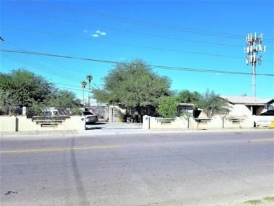 3532 W Wier Avenue, Phoenix, AZ 85041 - MLS#: 5831646