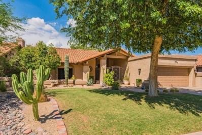 9680 E Dreyfus Avenue, Scottsdale, AZ 85260 - MLS#: 5831653