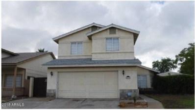 3837 W Camino Del Rio --, Glendale, AZ 85310 - MLS#: 5831657
