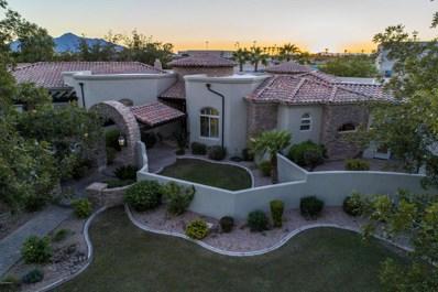 20104 E Via De Olivos Court, Queen Creek, AZ 85142 - MLS#: 5831660